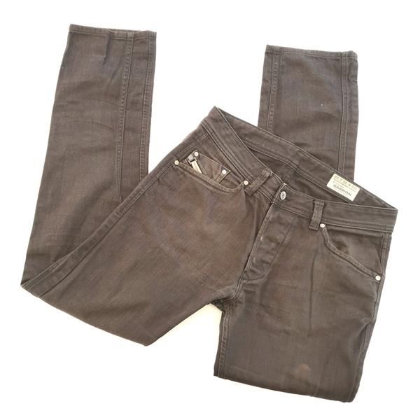 68e6b963 Diesel Jeans | Gray Black Wash Regular Slim Tapered | Poshmark
